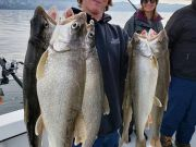 Tahoe Sport Fishing, Fishing Report - March 15