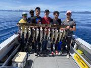 Mile High Fishing, June 19, 2020