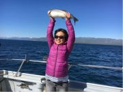 Tahoe Sport Fishing, fishing Report May 26th