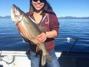 Tahoe Sport Fishing, Fishing Report - June 25