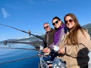 Tahoe Sport Fishing, Fishing Report - June 26