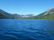 Mountain Hardware & Sports, Lakes - Fishing Report, Aug 23