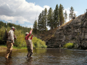 Mountain Hardware & Sports, Fishing Report Week of August 14, 2016