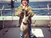 Tahoe Sport Fishing, Fishing Report May 14, 2017