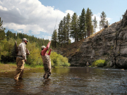 Mountain Hardware & Sports, Truckee River – July 10 Fishing Report