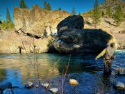 Trout Creek Outfitters, Truckee River Fishing Report & Forecast