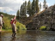 Mountain Hardware & Sports, Truckee River - May 6th Fishing Report