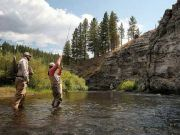Mountain Hardware & Sports, Truckee River – Mar 27 Fishing Report