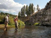 Mountain Hardware & Sports, Rivers – Jan 9 Fishing Report