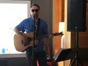 Alibi Ale Works, WD Saw - Live at Truckee Public House