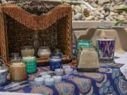 Granlibakken Tahoe, Restorative Arts and Yoga Local Artisan Marketplace