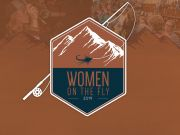 Mountain Hardware & Sports, Women On The Fly | An Introduction to Fly Fishing Event for Women