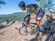 Tahoe City Downtown Association, Great Trail Race Mountain Bike and Trail Run