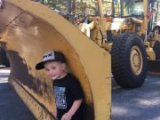Truckee Donner Recreation & Park District, Big Truck Day