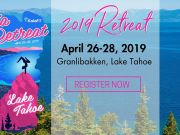 Granlibakken Tahoe, Kaia FIT Retreat