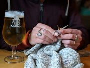 Alibi Ale Works, KNIT and SIP