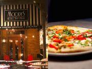 Moody's Bistro, Bar & Beats, Dmitri Matheny Group at Moody's Bistro