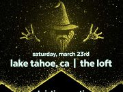 The Loft Theatre, Mountain Magic Tour w/ Christian Martin and Small Town DJs