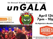 Montbleu Resort Casino & Spa, 1st Annual Sierra Competition Teams unGala - All Ages!