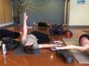 Lake Tahoe Yoga, Vata Yoga