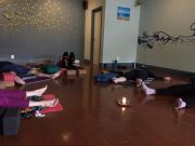 Lake Tahoe Yoga, Nidra Yoga