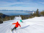 Diamond Peak Ski Resort, Rental Shop Demo Sale