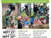 Truckee Donner Recreation & Park District, The Little Big Bike Festival