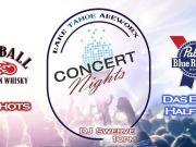 Lake Tahoe AleWorX Taproom, Concert Nights at Stateline!