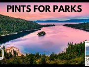 Sierra State Parks Foundation, Pints for Parks - Benefit Night & Raffle