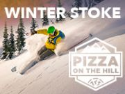 Pizza On the Hill, Winter Stoke Night