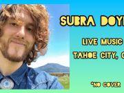 Granlibakken Tahoe, Subra Doyle Live