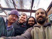 Valhalla Tahoe, Grateful Bluegrass Boys