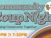Alibi Ale Works, Community Soup Night & Bingo | Alibi Truckee Public House