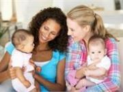 Barton Health, Mommy & Me Support Group | Infants
