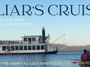 """""""A Liar's Cruise"""" on the Tahoe Gal"""