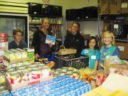 Bread & Broth, 4 Kids Summer Program: Free Food for Children