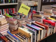 South Lake Tahoe Library, Summer Book Sale at the SLT Library
