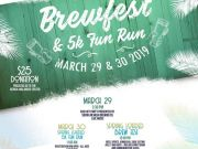 Shops at Heavenly Village, 2nd Annual Spring Loaded BrewFest & 5K Fun Run