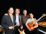 Truckee Donner Recreation & Park District, Music In the Park: Brubeck Brothers Quartet