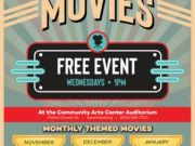 Truckee Donner Recreation & Park District, Mid-Day Movies