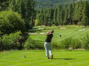 The Golf Courses at Incline Village, IVGID Community Appreciation Golf Days