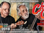 Montbleu Resort Casino & Spa, Cheech & Chong