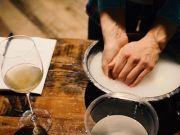 Atelier, Cheesemaking Workshop