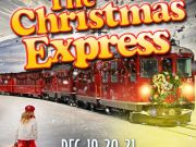 Truckee Community Theater, The Christmas Express