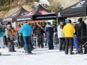 Village Ski Loft Demo Day
