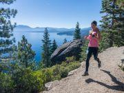 Tahoe City Downtown Association, Emerald Bay Trail Run
