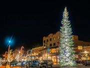 Truckee Downtown Merchants Association, Festive Fridays