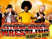 Montbleu Resort Casino & Spa, Extreme Midget Wrestling
