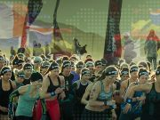 The Village at Squaw Valley, Spartan Race World Championship