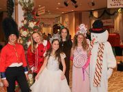 Barton Health, Festival of Trees & Lights: Public Viewing